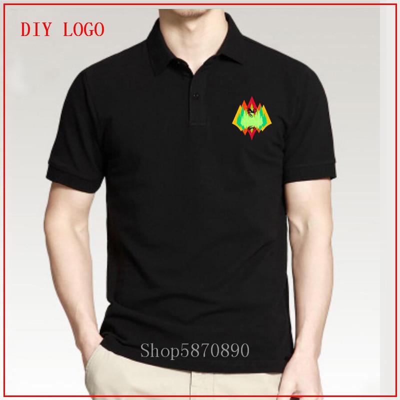 Mountain Biking MTB 4 Alternative polo t-shirt for men Personalized Short Sleeves all lives matter cozy Hip Hop Unique Hot sale