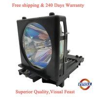 Inmoul A+ quality and 95% Brightness projector lamp DT00661 for HITACHI HDP-J52 PJ-TX100W PJ-TX300 PJ-TX100