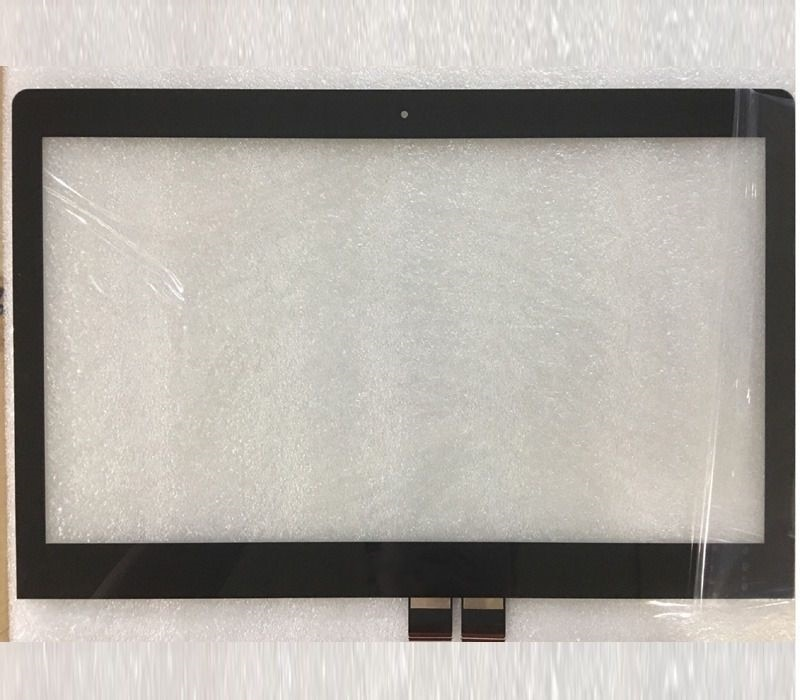 14'' Touch Screen Digitizer Glass Panel Replace Laptop For Lenovo Yoga 500-14ISK 80R5 500-14IBD 80N4