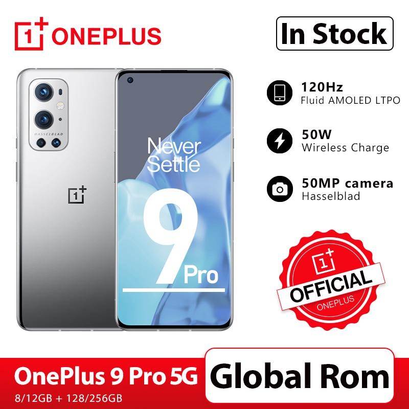 Перейти на Алиэкспресс и купить Чехол из ПВХ для OnePlus 9 Pro 8GB 128GB Смартфон Snapdragon 888 5G 120 Гц жидкости Дисплей 2,0 Hasselblad 50MP Камера 65T OnePlus официального магазина Carter's; code: P3XCNVAQ(200₽ от ...