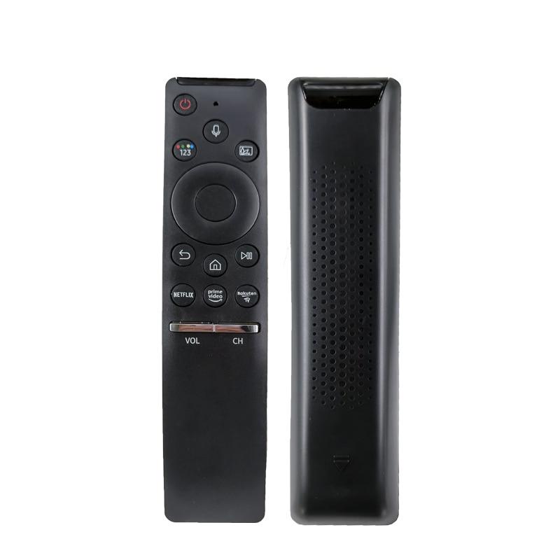 Bluetooth voix fonction magique télécommande intelligente remplacer pour Samsung TV BN59-01310A UN55RU7100 UN58RU7100 UN65RU7100