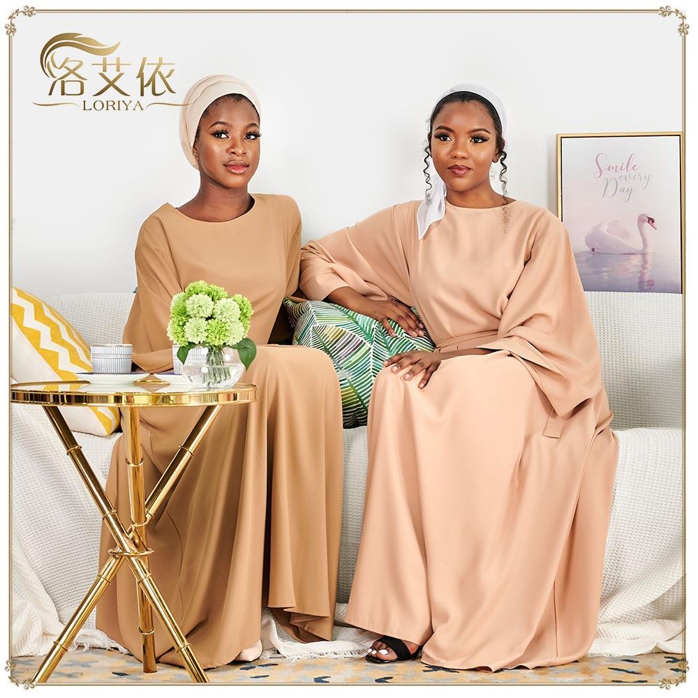 Muslim Dubai Abaya Turkey Abayas for Women Hijab Turkish Dress Kaftan Caftan Marocain Kimono Islamic Clothing Robe Vestidos
