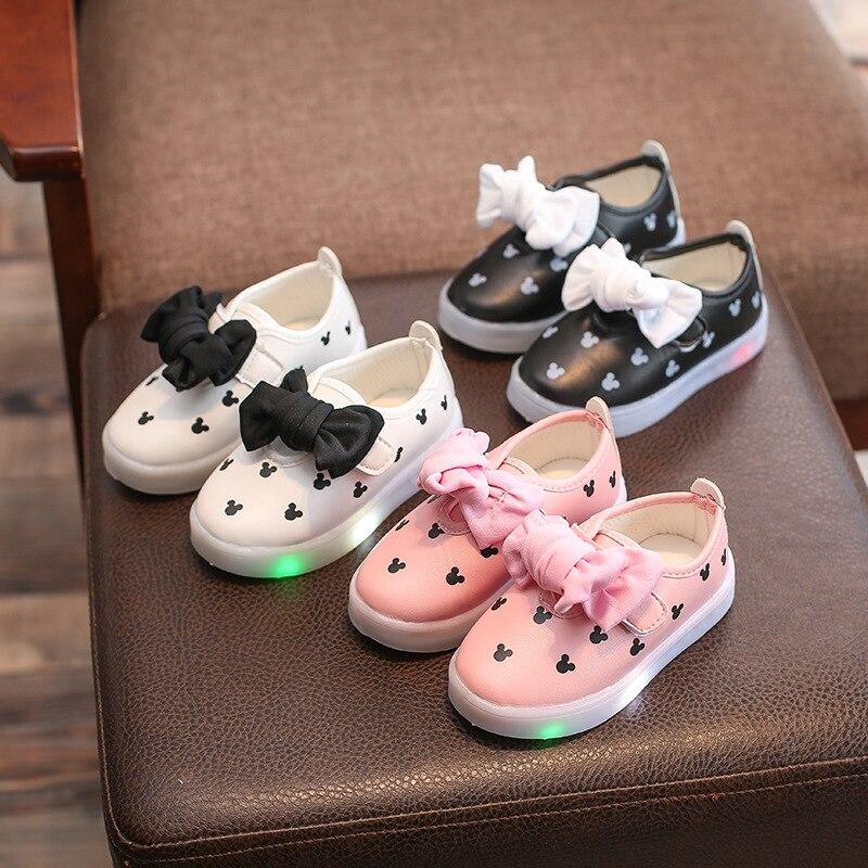 Новинка 2021 года, оптовая продажа, Красивая корейская детская обувь для девочек, оптовая продажа, Повседневная Удобная обувь принцессы с бан...