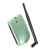 AWUS036NH Wifi adaptateur Ralink3070L Wifi carte réseau 2000MW sans fil WiFi USB récepteur/adaptateur avec 5dbi anenna