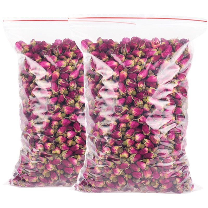 Rose Tea Dried Flower Tea Dry Roses Tea Double Rose Petal Tea