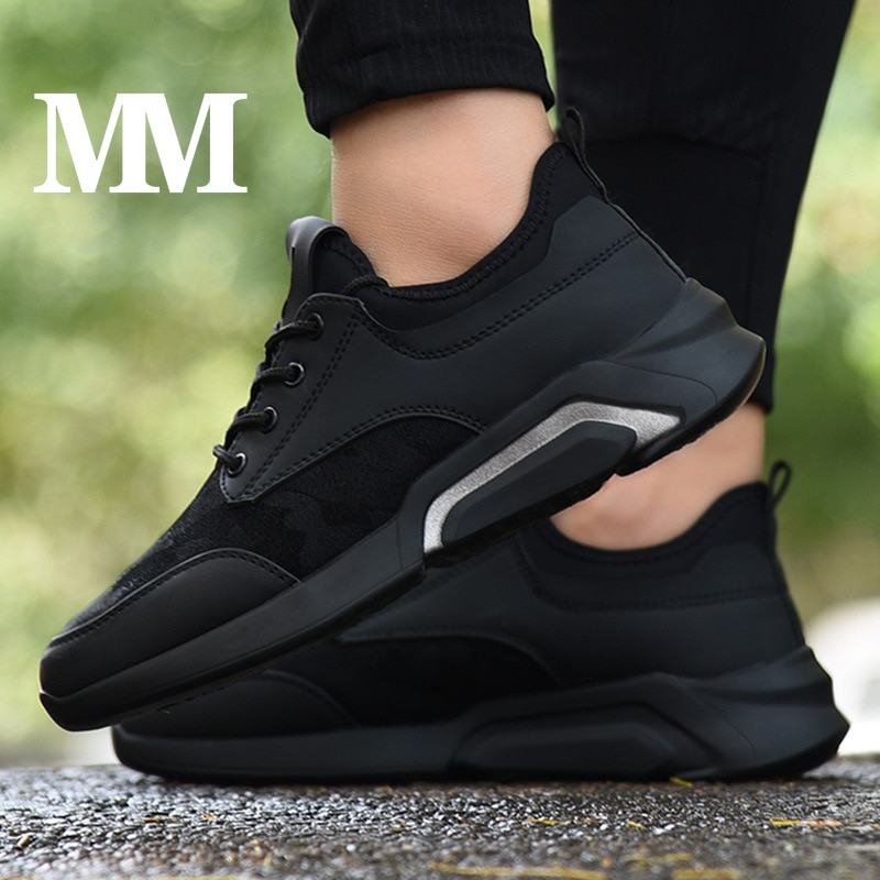 Autumn New Sports Shoes Men's Sneakers Running Shoes Breathable Travel Shoes Men's Shoes mens sneake