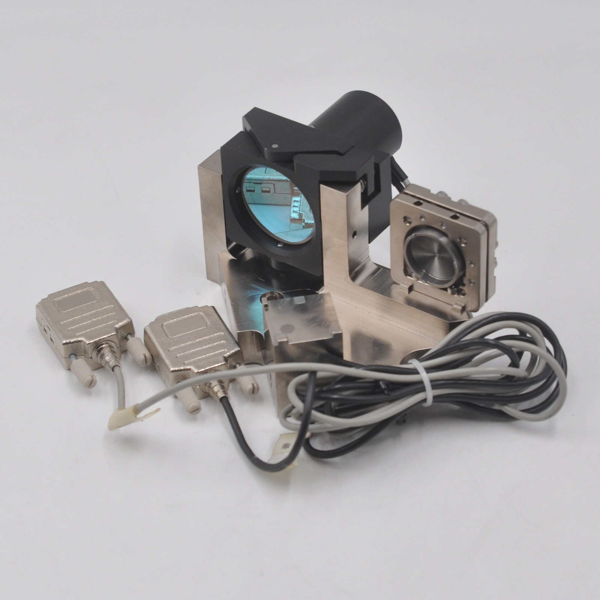 Disassembly machine for optics 164855 REV.A electric optical mirror surface color new packaged