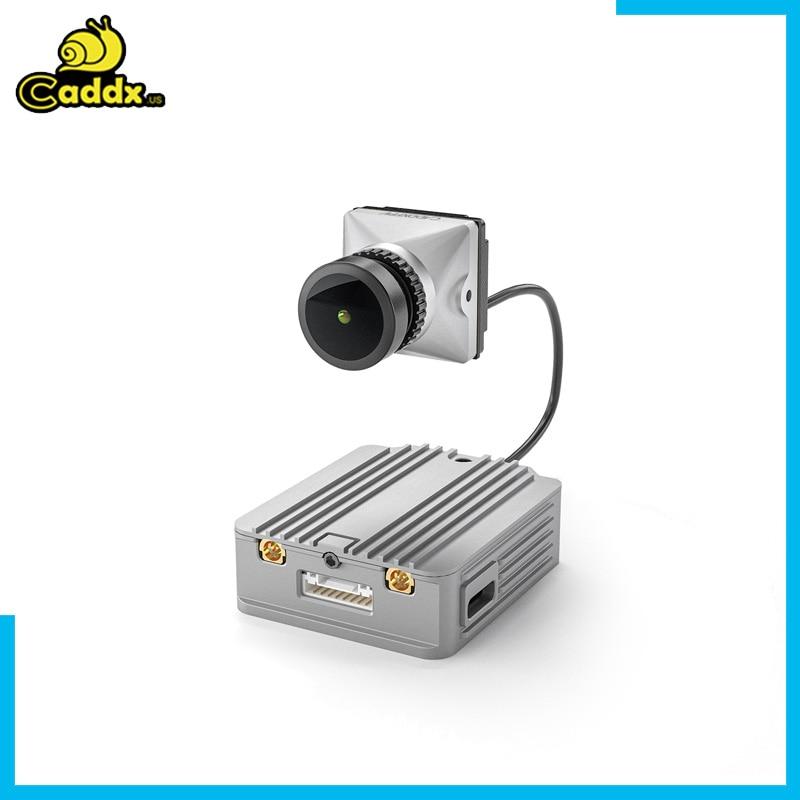 Caddx DJI FPV وحدة الهواء في المخزون CaddxFPV نقل الصور الرقمية مع كاميرا ل DJI FPV نظارات تحكم عن بعد