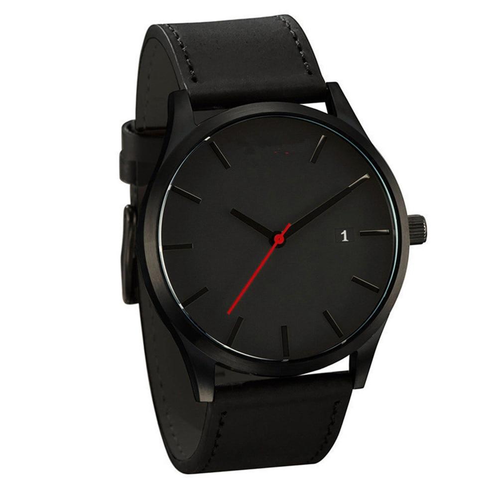Otoky Men Watch Top Brand Luxury Date Waterproof Watch Leisure Fashion Quartz Couple Watch Erkek Saa