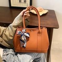 bags 2021 popular new trendy fashion european and american ladies luxury atmosphere leather handbag net celebrity wild tote bag