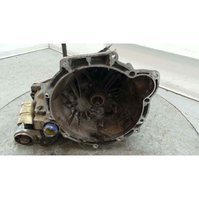 98WT7F096AC boîte de vitesses Ford FUSION (CBK)