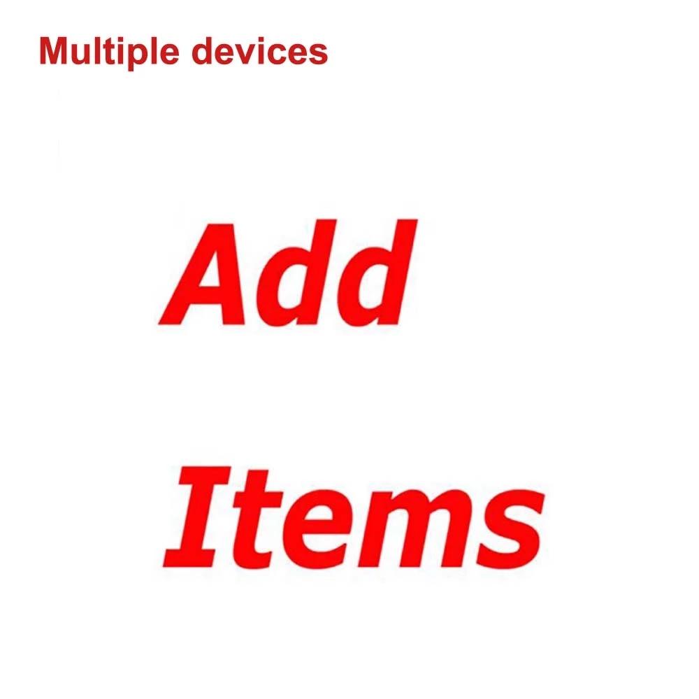 Ссылка на оплату для добавления цены на товары несколько устройств