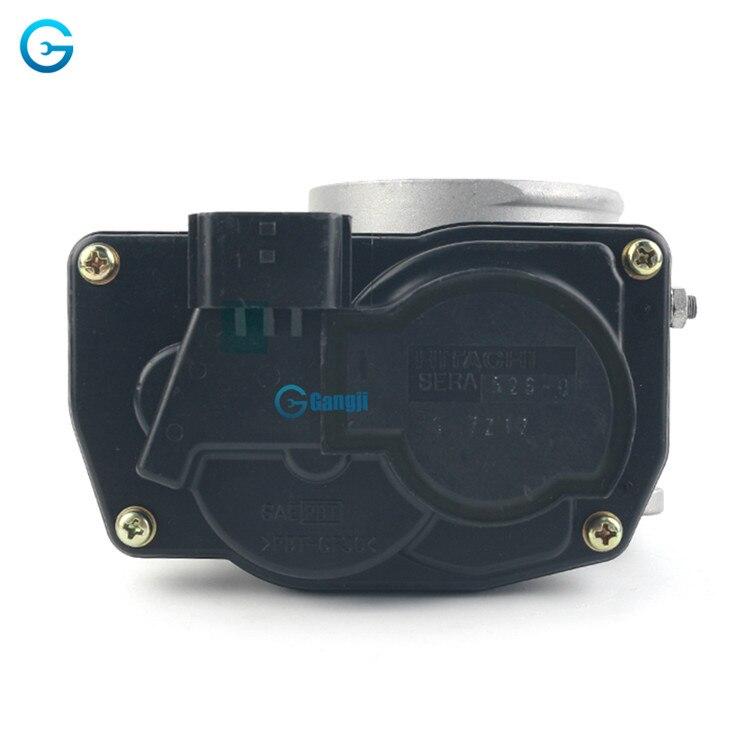 Warranty Service 16119Ja00A 16119Jk20A 16119Jk20C For Nissan Altima Rogue Sentra 2.5L Throttle Body enlarge