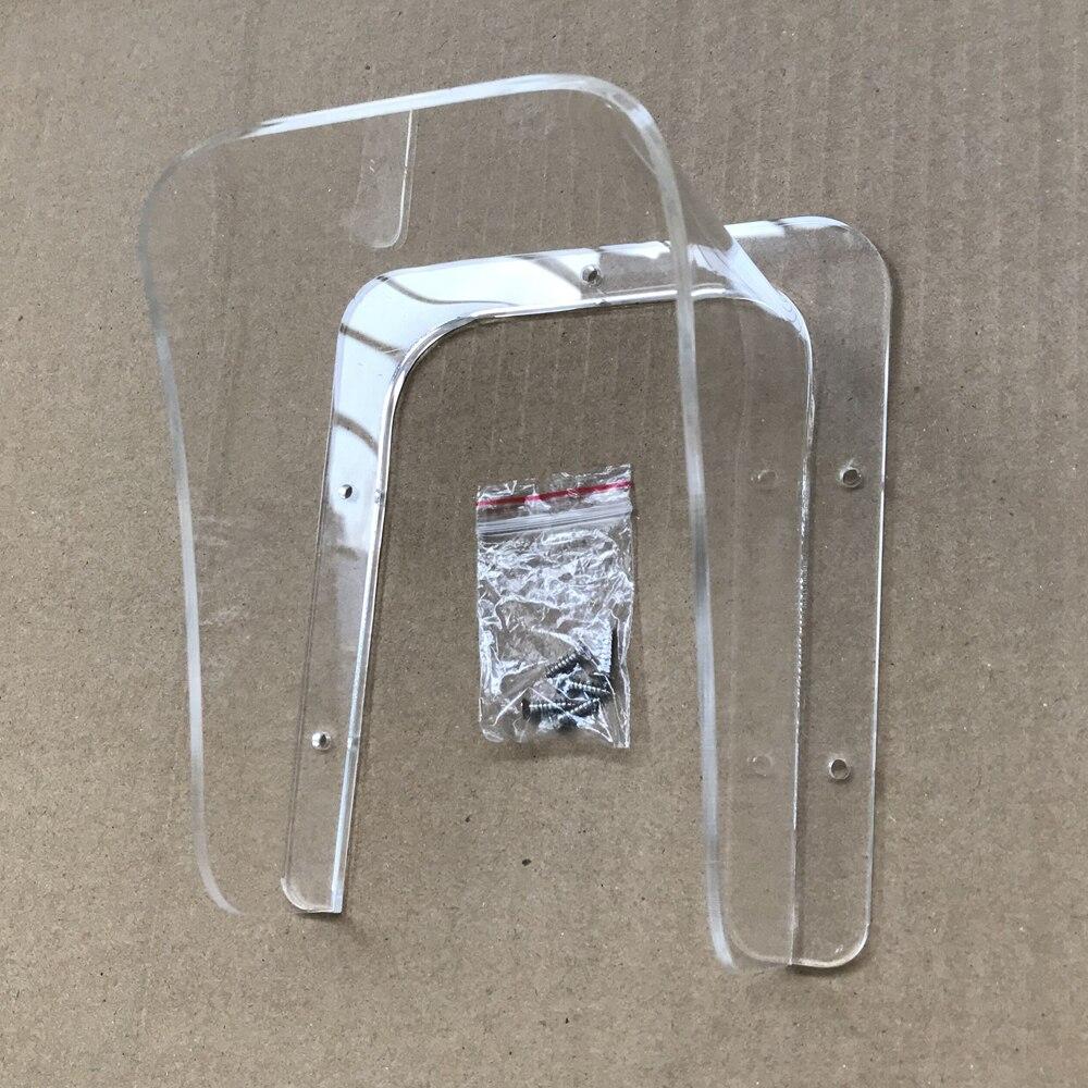 Waterproof Cover Universal Type Wifi Doorbell Camera Rain Cover for Smart IP Video Intercom WI-FI Video Door Phone Door Bell cam enlarge