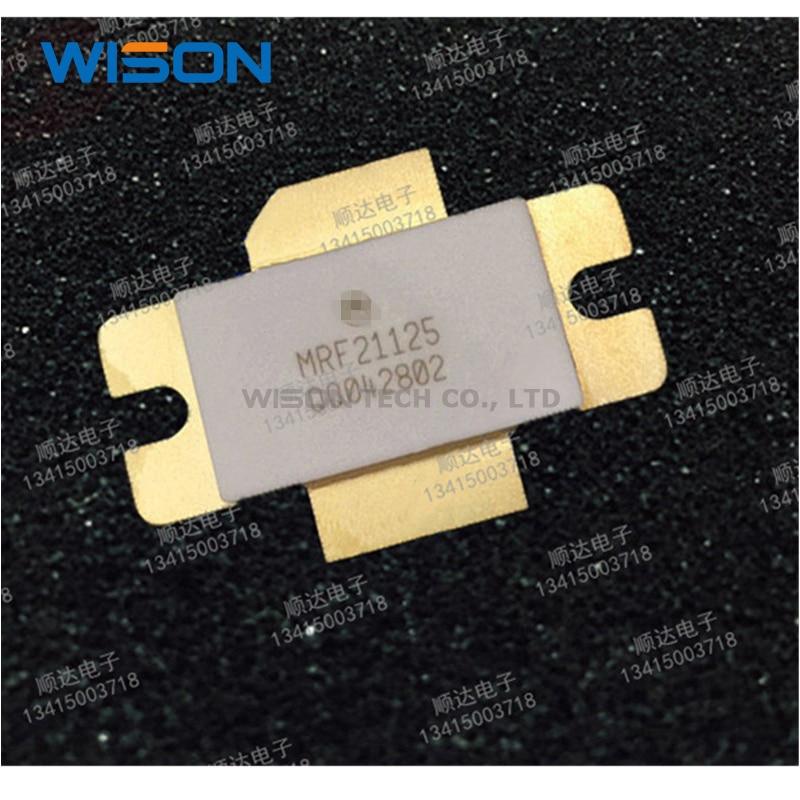 وحدة تضخيم طاقة أنبوب عالي التردد MRF21125 SMD RF, وحدة تضخيم طاقة أنبوب عالي التردد MRF21125