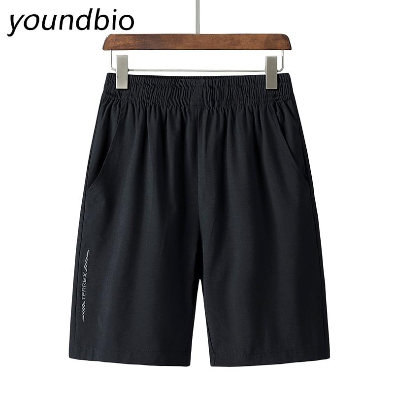 L-10Xl Men Shorts Summer Plus Size Shorts New Sports Casual Shorts Men Beach Shorts Men Sports Shorts Outdoor Oversized Size