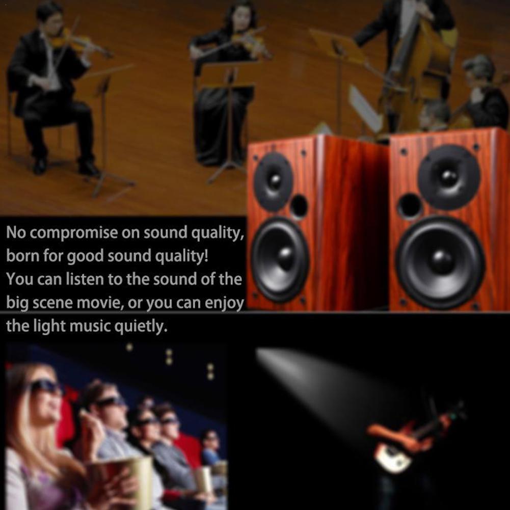 Amplificador DE POTENCIA Digital para cine en casa, placa amplificadora de Audio...