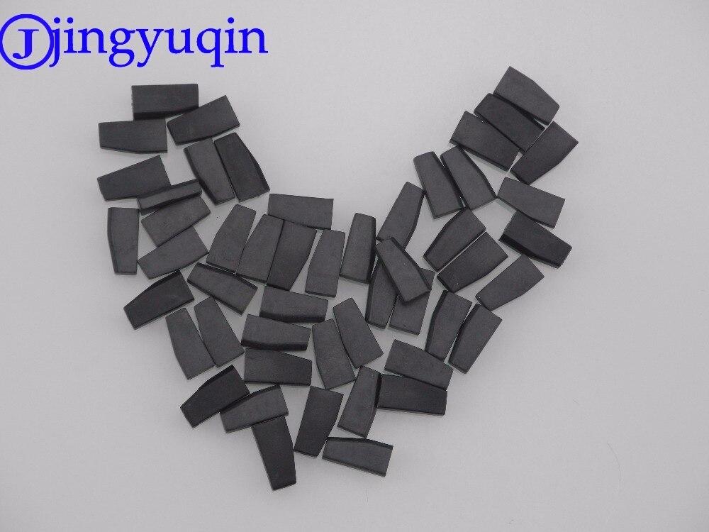 Jingyuqin chip de ignição do carro id63 chip 40bit/80bit fichas de segurança carro para ford para mazda