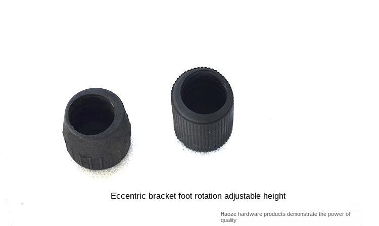 Electric Wood  Portable  Black Vertical Folding Folk Classical Musical Rack Holder Musical Instrument Guitar Accessories enlarge
