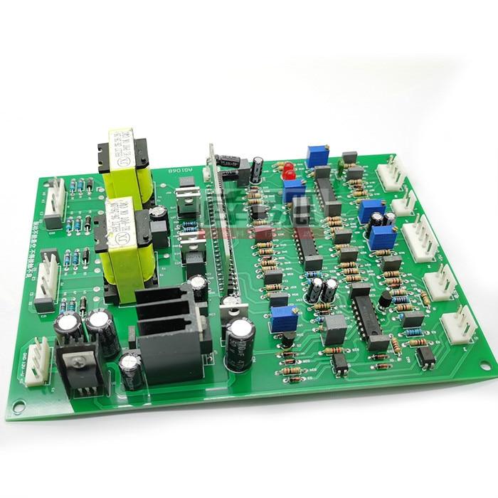 NBC270-لوحة تحكم لماكينة اللحام ، عاكس IGBT ، آلة لحام معزولة بالغاز ، لوحة تحكم رئيسية MIG250