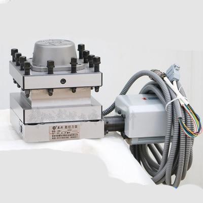 CNC electric tool holder LDB4-6125/6132/6140/6150/6163/6172