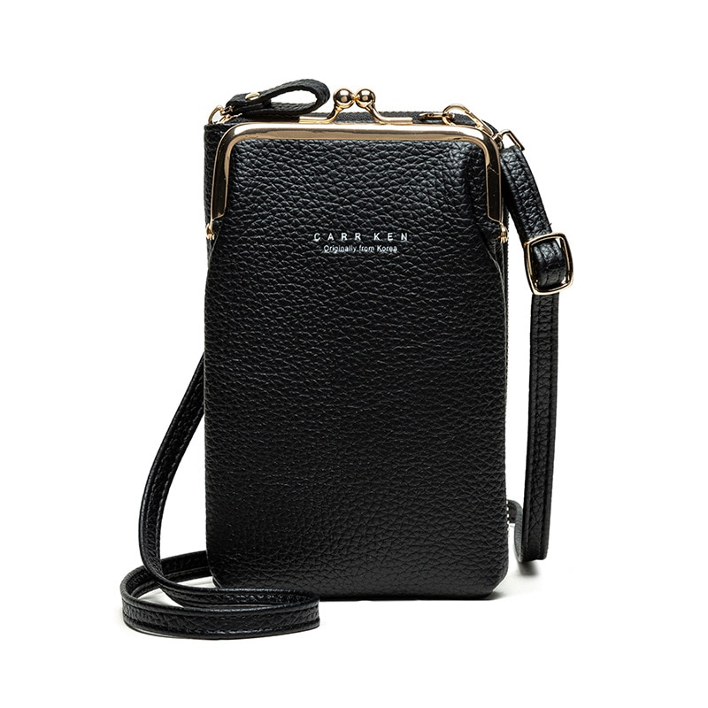 High Quality Mini Women shoulder Bags Female Phone Wallet Women Messenger Bag Brand Designer Small Crossbody Bag Ladies Purse