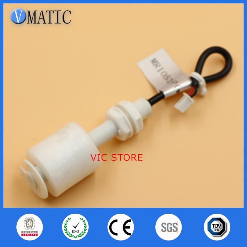 شحن مجاني Vc1052-P تحكم المياه المغناطيسي الكرة السائل ضابط مستوي تعويم التبديل