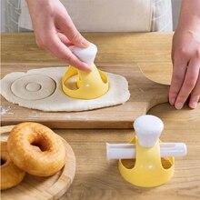 Moule à donuts accessoires cuisine Gadgets   Accessoires de cuisine, moule à donuts créatifs Desserts alimentaires, fournitures de cuisine, outils de décoration de cuisine