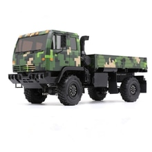 Orlandoo Hunter DIY Off-road Truck Assembling Mini Electric Remote-controlled Military Vehicle OH32M