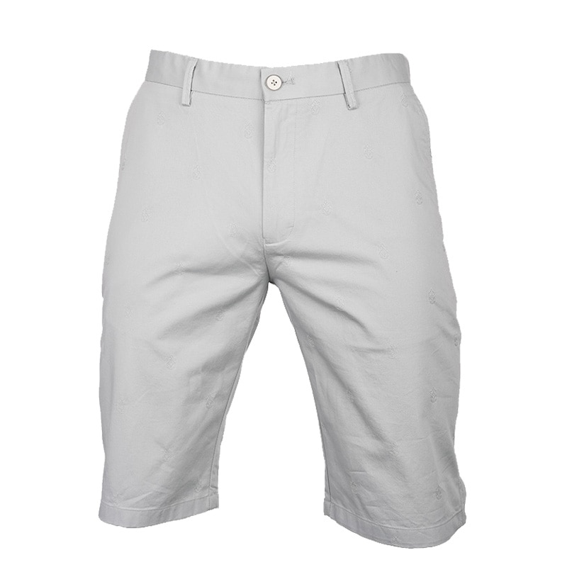 Mens Casual Shorts Cotton Classic Solid Cargo Shorts Male Ripped Short Pants Sweatpants Fashion Stre