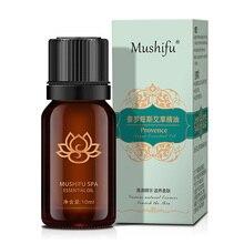 10ML SPA Massage Essence Aromatherapy Foot Bath Lavender Rose Wormwood Lavender Beauty Massage Essen
