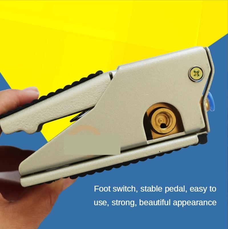 220V/110V Single Ended Pneumatic Impact Engraving Machine Jewelry Engraver Graver Tool enlarge