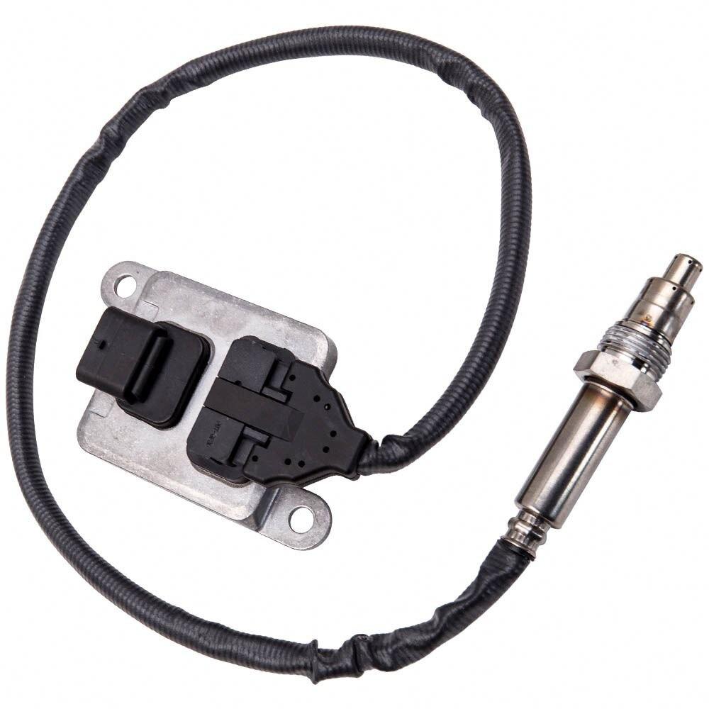 Фото - Азот кислородный датчик NOx автозапчасти 11787587129 5WK96610L 12V для BMW автозапчасти кислородный датчик для audi oe0258017025 датчик