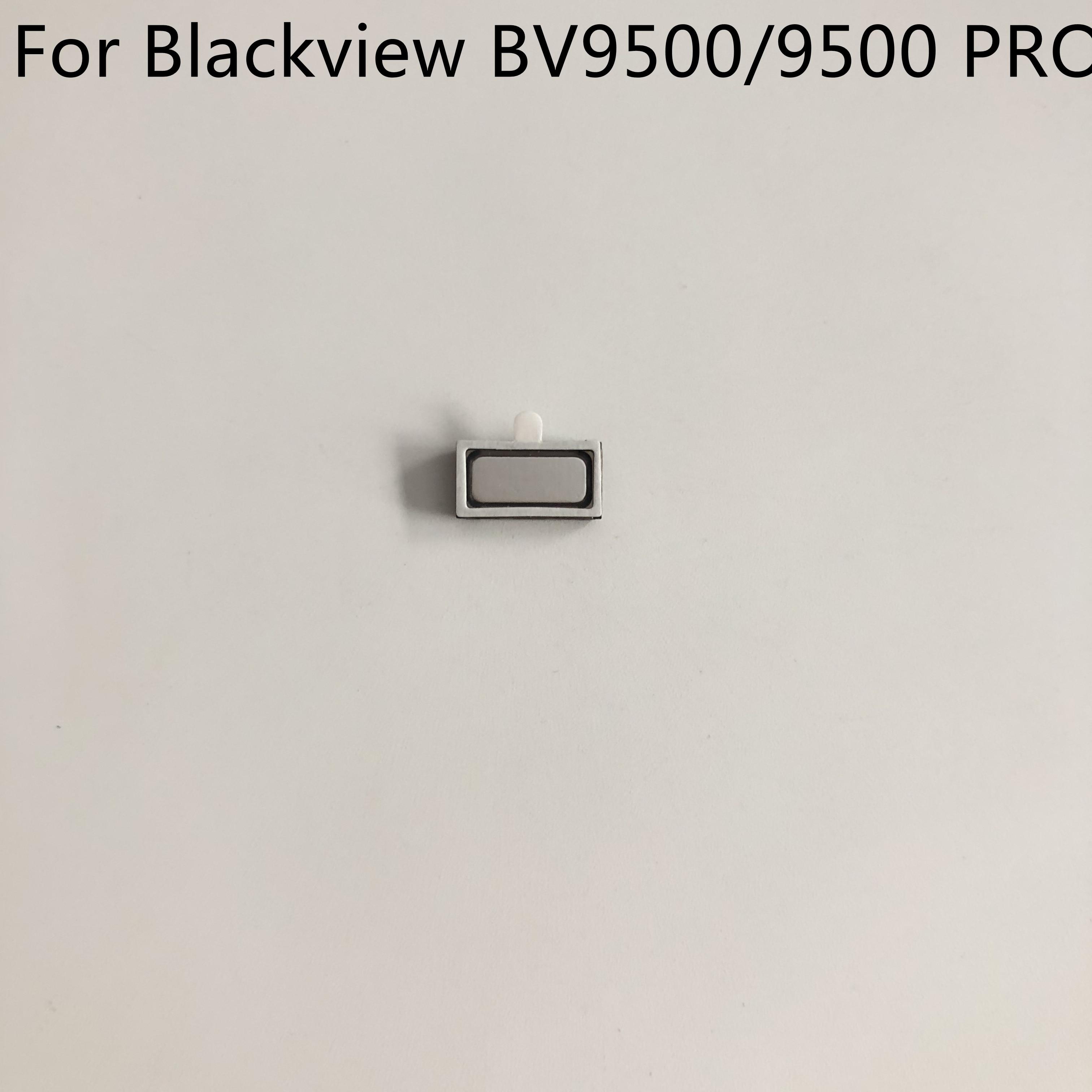Blackview BV9500 Pro nuevo receptor de voz Original auricular altavoz para Blackview BV9500 MT6763T 5,7 pulgadas 2160x1080 Smartphone