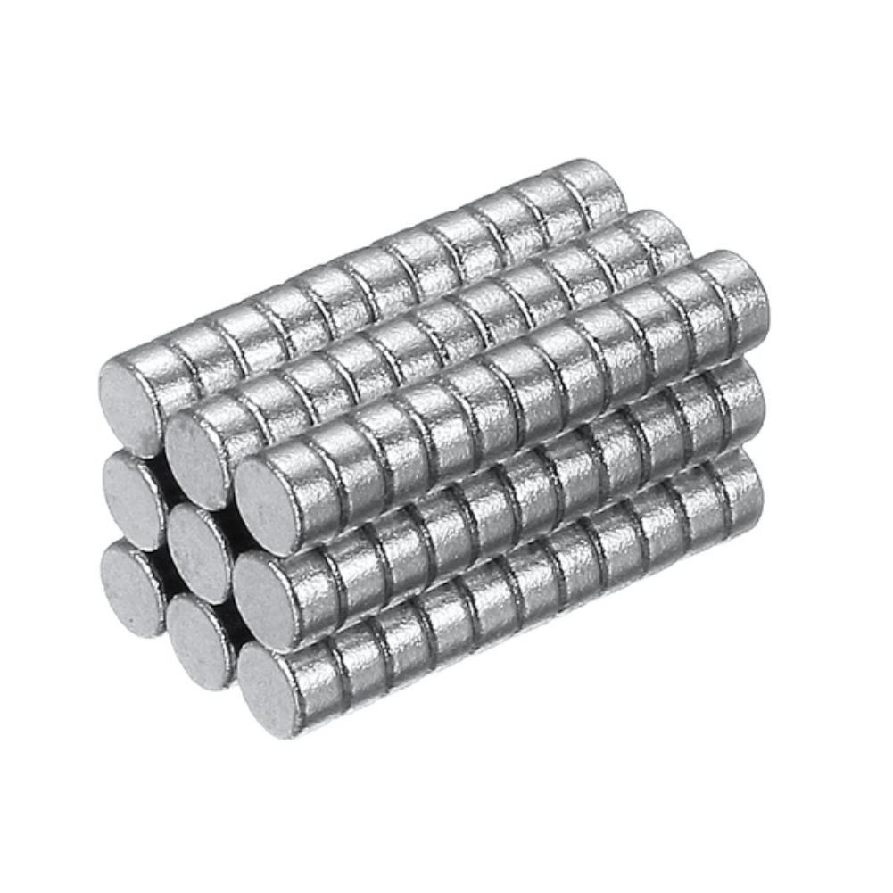 iman imanes 2015 special offer new magnets neodymium disc 2 pcs lot n50 block super strong rare earth f40x40x20mm 100Pcs Multipurpose 2x1mm N50 Strong Cylinder Block Rare Earth Neodymium Magnets NdFeB Rare Earth Neodymium MagnetsFridge Crafts