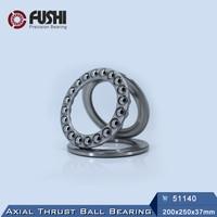51140 Thrust Bearing 200*250*37 mm 1PC ABEC-1 Axial 51140 Ball Bearings 8140