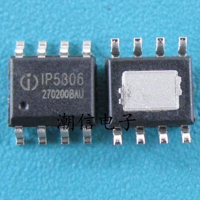 Carga móvil IP5306 2,1 A 2,4 A descarga