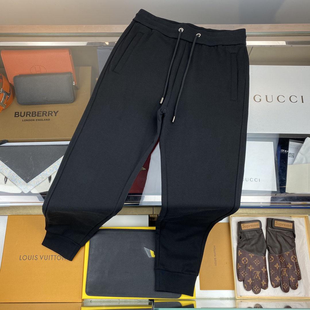 Мужские брюки, Новинка осени 2021, однотонные Хлопковые Штаны для бега со средней талией и карманами на молнии, штаны для защиты пар