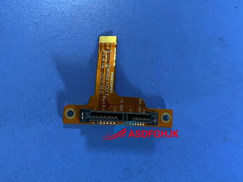 Reemplazo original del Cable del disco duro de V130 PVT HDD FPC para Sony Vaio SVS15 VPCSVS15 FPC-276 100% bien probado