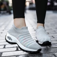 tenis feminino 2020 new tennis shoes for women sport shoes lady sneaker trainers zapatos mujer tenis plataforma chaussures femme