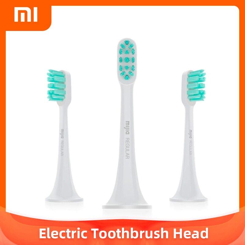 Cepillo de dientes eléctrico Xiaomi Mijia, cepillo de dientes eléctrico inteligente, sensible al tacto, 3D