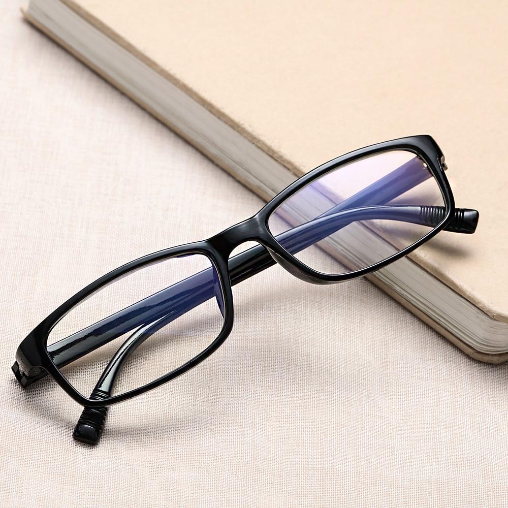 Gafas de lectura con bloqueo de luz azul, gafas para presbicia ultralivianas TR90 a la moda, para hombre y mujer, gran oferta