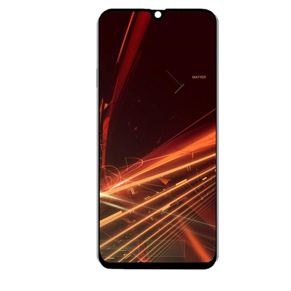 6,4 дюймов incell LCD для Samsung A20 A205 A205GN A205S A205YN SM-A205F A205FN ЖК-дисплей + дигитайзер с сенсорным экраном