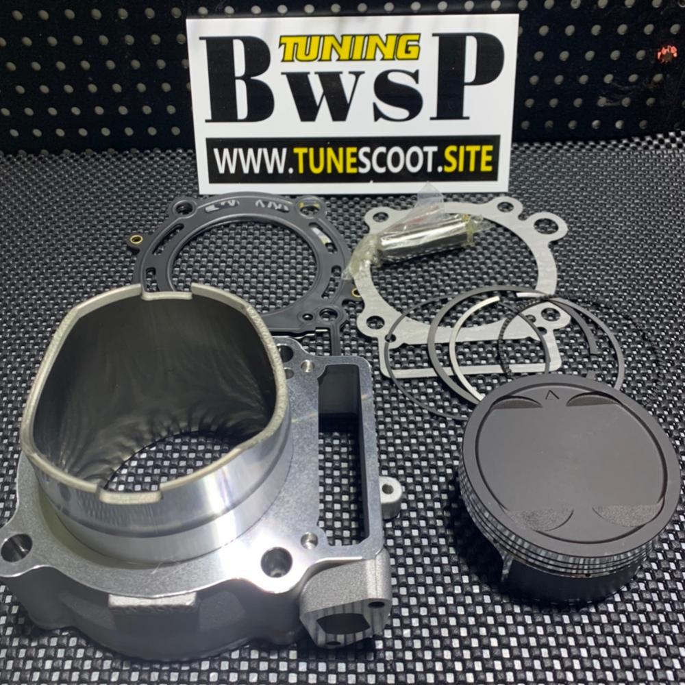 Special Set NC300 Big Bore Kit And Parts