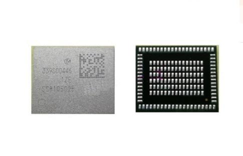 5 uds Original WIFI IC para IPAD 12,9 PRO 2018 A1954/ A1893 versión Wi-Fi WIFI bluetooth módulo IC portátil replacement IC chip