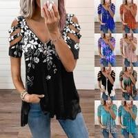 harajuku oversized t shirt women short sleev tops summer y2k t shirts casual graphic shirts plus size elegant pullover tops