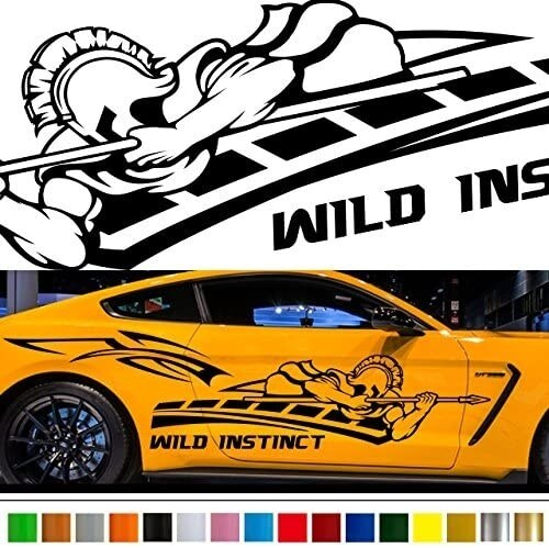 Автомобильная виниловая наклейка с изображением солдата, боковая графика автомобиля wa46, виниловая Автомобильная наклейка на заказ, наклей...