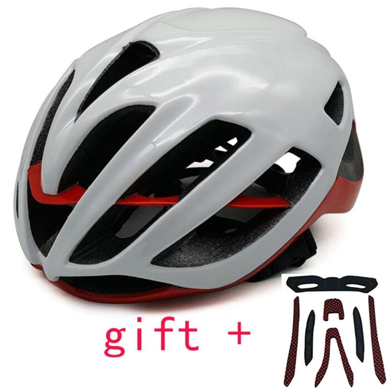Casco de seguridad para bicicleta de montaña para hombre y mujer, gorra...