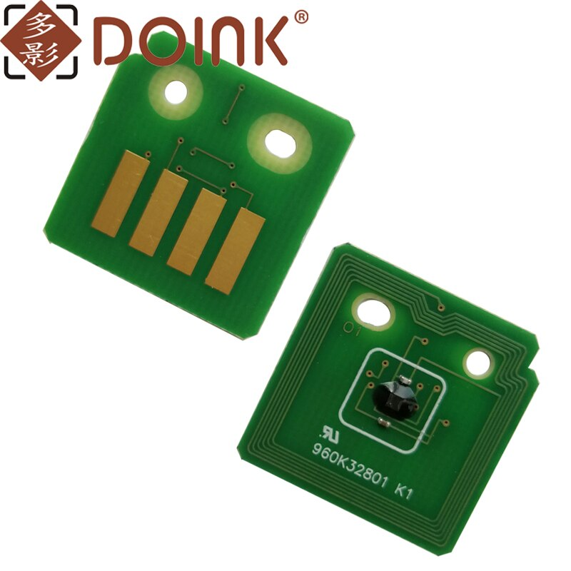 20pcs 013R00662 Para Xerox WorkCentre 7525 WC7525 WC7530 WC7535 WC7545 WC7556 AltaLink C8030 C8035 C8045 C8055 C8070 chip de Tambor