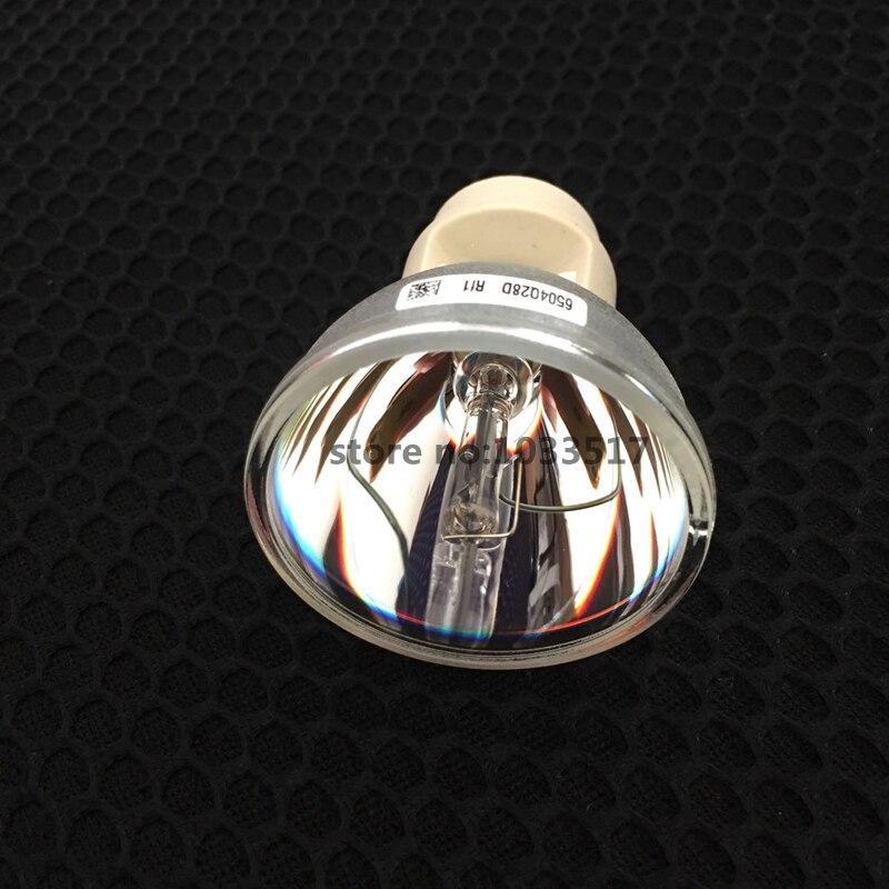 100% جديد الأصلي العارض مصباح العارية P-VIP 180W E20.8 ل Vivitek HP2055F 0 العارض مصباح